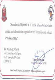 Convite Audiência Pública  28/07/2015