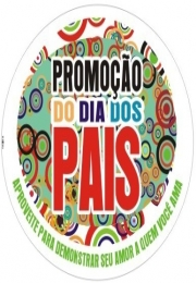 Promoção Dia dos Pais ACIC
