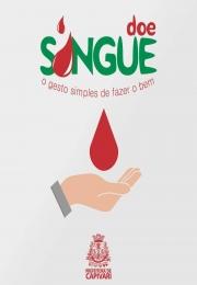 Campanha de Doação de Sangue de 2017