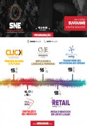 SNE Participe do Fórum de Transformação Digital