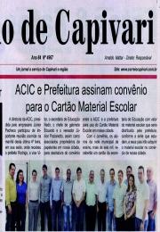 ACIC e Prefeitura assinam convênio para o Cartão Educação