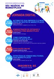 SEBRAE | Jornada digital: Seu negócio no Marketplace