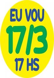 CARREATA DE MANIFESTAÇÃO LIVRE EM PROL DE CAPIVARI
