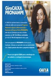 ACIC informa sobre o PRONAMPE