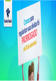 Receita Federal prorroga o prazo de regularização do MEI para 30 de setembro