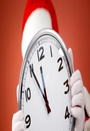 Horário de Funcionamento da ACIC Dez/2014 e Jan/2015.