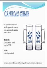 CANECAS GEMB